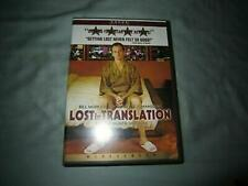 Used Dvd-Lost in Translation-*Free Shipping*
