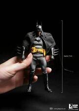 1/12 Noirtoyz 3901dx 19th Century The Dark Knight Batman Figure Deluxe Ver. Toy