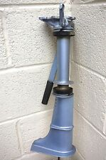 JOHNSON 4hp OUTBOARD ENGINE MIDDLE LEG, TILLER ARM & GEAR LEVER - LONG SHAFT