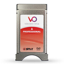 SMIT Viaccess Professional CAM CI Module With 4 Channel