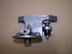 JOHN DEERE 318 420 ONAN B43 B48 P218 P220 OIL FILTER ADAPTER P-2810
