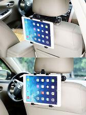 Für7-13 Zoll iPad IPAD Tab GPS Tablet KFZ Halterung Auto Sitz Kopfstützen Halter