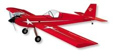 New SIG 4 Four Star Fourstar 60 .60 Balsa Wood RC Remote Control Airplane Kit