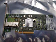 8GFC 8G Fibre Channel SFP PCI-e 2.0 x8 HP AP769-60001 571520-001 Brocade 815