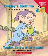 Dopeys Bedtime / Tontn se va a la cama: Dopey's Bedtime / Tontin Se Va La Cama (