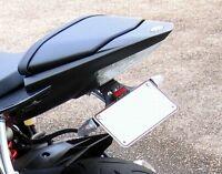 2006-18 R6 Fender Eliminator & Turn Signal Kit 17 16 15 14 13 12 11 10 09 08 07