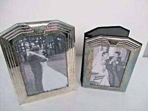 Silver Plated Frame and Album wedding set by Gift Gallery