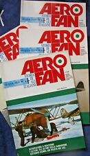 AEROFAN N88-89-90-91-  ANNO  2004 ALI  ITALIANE
