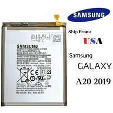 Samsung Galaxy A20 2019 Replacement Li-ion Battery EB-BA505ABU 4000mAh 3.85V