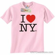 326be1bf4906 I Love NY Unisex Adult T-Shirts for sale