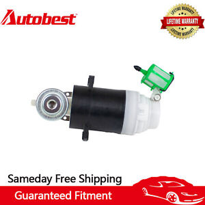 Autobest F4387 Electrical Fuel Pump Fits For Nissan 720, D21 Pickup 1986-1995