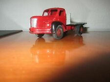 Dinky-Toys Original  Camion Berliet N° 34 Old Toy