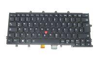 Neu Orig. Deutsch Tastatur mit Backlight für Lenovo Thinkpad  X240I X250 X260