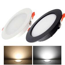 3W 5W 7W 9W 12W 15W LED Downlight Recessed Spot Ceiling Panel Light Ultra-thin
