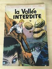 L'Epervier Bleu - La Vallée Interdite - Sirius