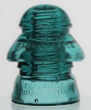 BLUE AQUA CD 190/191 TWO PIECE TRANSPOSITION INSULATOR