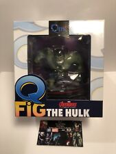 Marvel Quantum Mechanix Avengers Hulk Age of Ultron Q-Fig Figure NEW in box