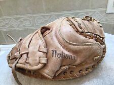 "Nokona Pro-Line CM250 33"" Baseball Softball Catchers Mitt Right Throw"