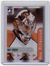 RAY EMERY 11/12 ITG Broad Street Boys Base Card #79 Philadelphia Flyers SP