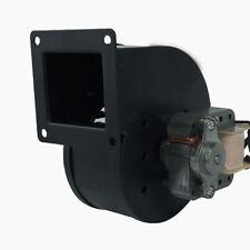 220V Centrifugal blower fan Boiler fan Fireplace Gasifier blower 20W CYZ076 Y