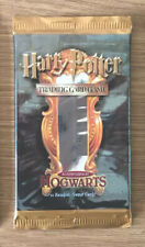 Harry Potter TCG Adventure At Hogwarts booster pack X 1 - Trading Card CCG