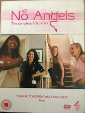 No Angels: Series 1 DVD (2006) Louise Delamere