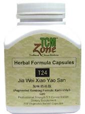 TCMzone Jia Wei Xiao Yao San 100 vcaps