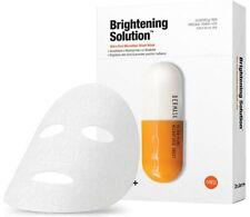 DR JART+ Dermask Micro Jet Brightening Solution Mask 1 Pack (5pcs) -*UK Seller*