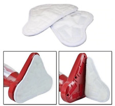 Microfibre Steam Mop Floor Washable 3pcs Replacement Pads for H2O X5 LW