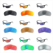 SURE Polarized Replacement Lenses for Arnette Slide ( choose your color )
