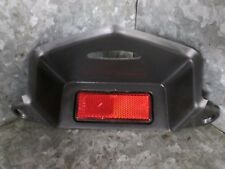 YAMAHA MW125 TRICITY 2016 125 REAR REFLECTOR PANEL   (GBX)
