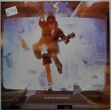 LP de ** AC/DC-Blow up your video (Atlantic'88/Club Edition) ** 25464