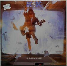 LP DE**AC/DC - BLOW UP YOUR VIDEO (ATLANTIC '88 / CLUB EDITION)**25464