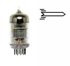 8pcs  6N23P / E88CC / 6DJ8 / 6922  Voshod / Rocket Double Triode Tubes, NOS
