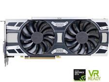 EVGA GeForce GTX 1070 SC2 GAMING iCX, 08G-P4-6573-KR