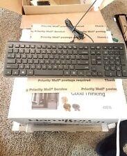 hewlett packard keyboard