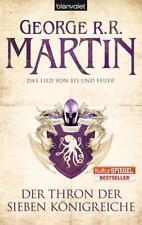 Der Thron der Sieben Königreiche / Das Lied von Eis und Feuer Bd. 03 von George R. R. Martin (2011, Taschenbuch)