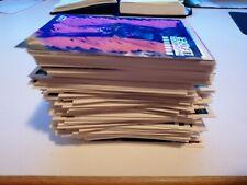 170+ huge Pack Nba trading cards, 90s, Upper Deck, Fleer + 200 Sleeves
