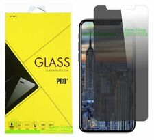 Anti-Spy Privacy Tempered Glass Screen Protector Guard for Apple iPhone X