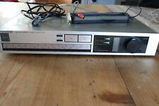 Vintage HIFI - Tuner Kenwood AM-FM Stereo Turner  KT-31L