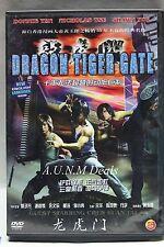 Dragon Tiger Gate donnie yen ntsc import dvd