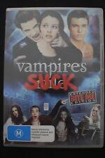 Vampires Suck (DVD, 2011)