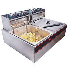 Falcon Commercial Gas Fryers