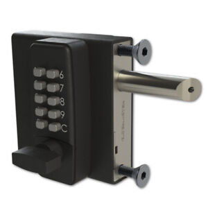 GATEMASTER DGL Digital Gate Lock - DGL02 (40mm - 60mm)