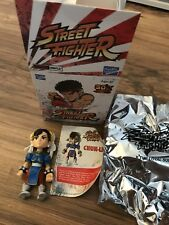 The Loyal Subjects Street Fighter 30th Anniversary Hot Topic Toys R Us Figures