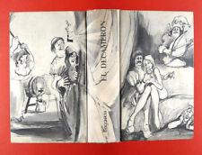 Libros antiguos y de colección Boccaccio, Giovanni