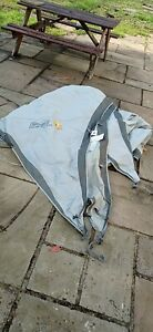Genuine Coleman Event Shelter CANOPY ONLY 4.5m x 4.5m