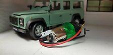 Land Rover Defender 90 110 Dash PRC9410 Cigarette Lighter Power Outlet Socket