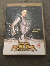 Lara Croft Tomb Raider: The Cradle of Life (DVD 2004)