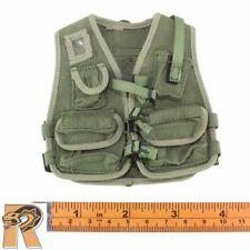 PTU : J Sir - Tactical Assault Vest - 1/6 Scale - ZC World Action Figures